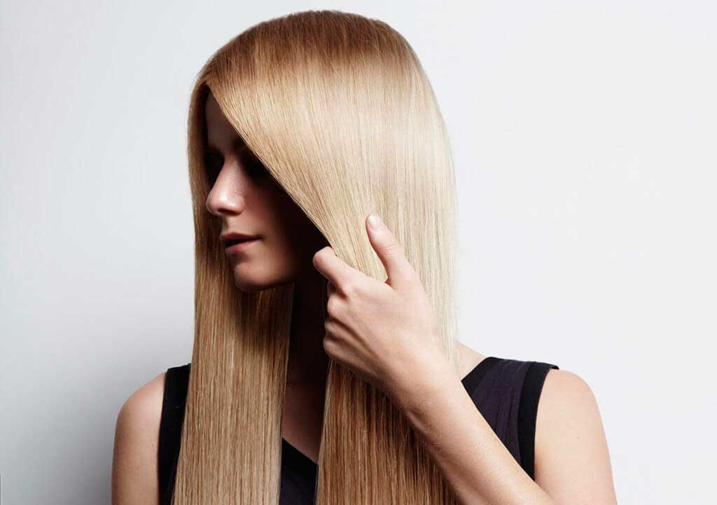 Сколько стоит кератиновое выпрямление волос?
