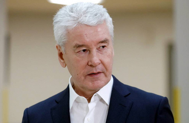 Собянин описал ситуацию скоронавирусом вМоскве