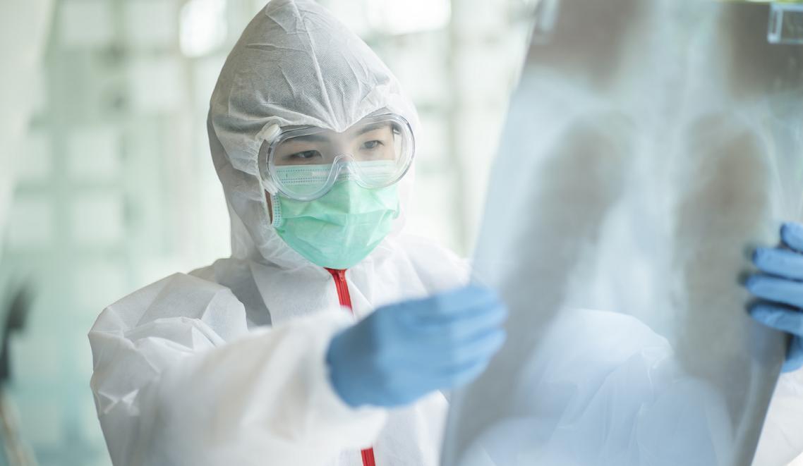 Почему аппараты искусственной вентиляции легких (ИВЛ) так необходимы в период пандемии коронавируса?