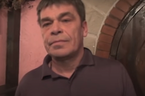 Раскрыта причастность вора взаконе Вити Пана кпохищениям ипыткам россиян