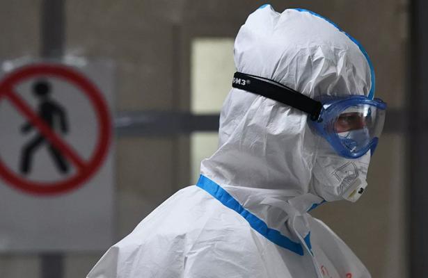 ВСеверодвинске выявили очаг коронавируса