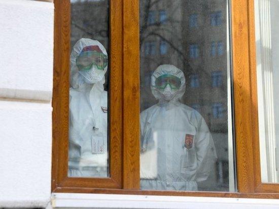 На Ставрополье женщина излечилась от COVID-19 и покончила с собой