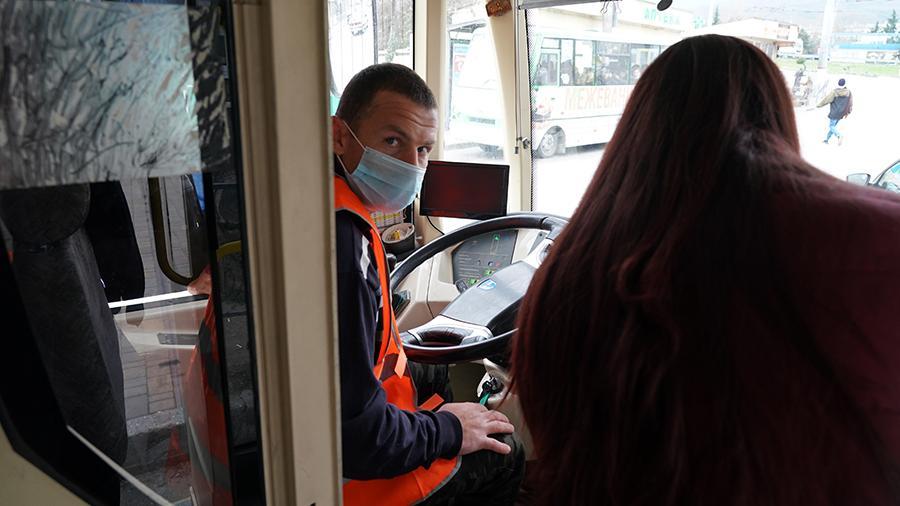 В России начали тестировать «зеленый коридор» для общественного транспорта