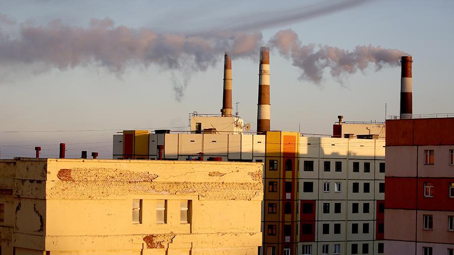 В семи городах России воздух стал чище с начала пандемии