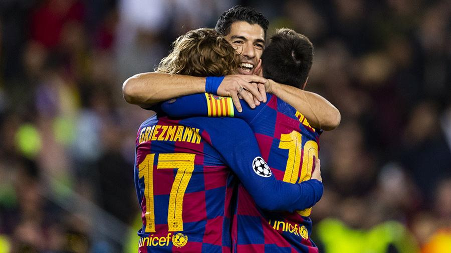 В Испании введут систему видеоанализа действий футболистов с COVID-19