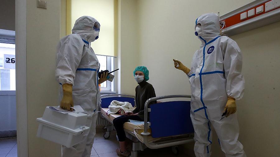 Врач рассказал об удивительной реакции организма детей на коронавирус