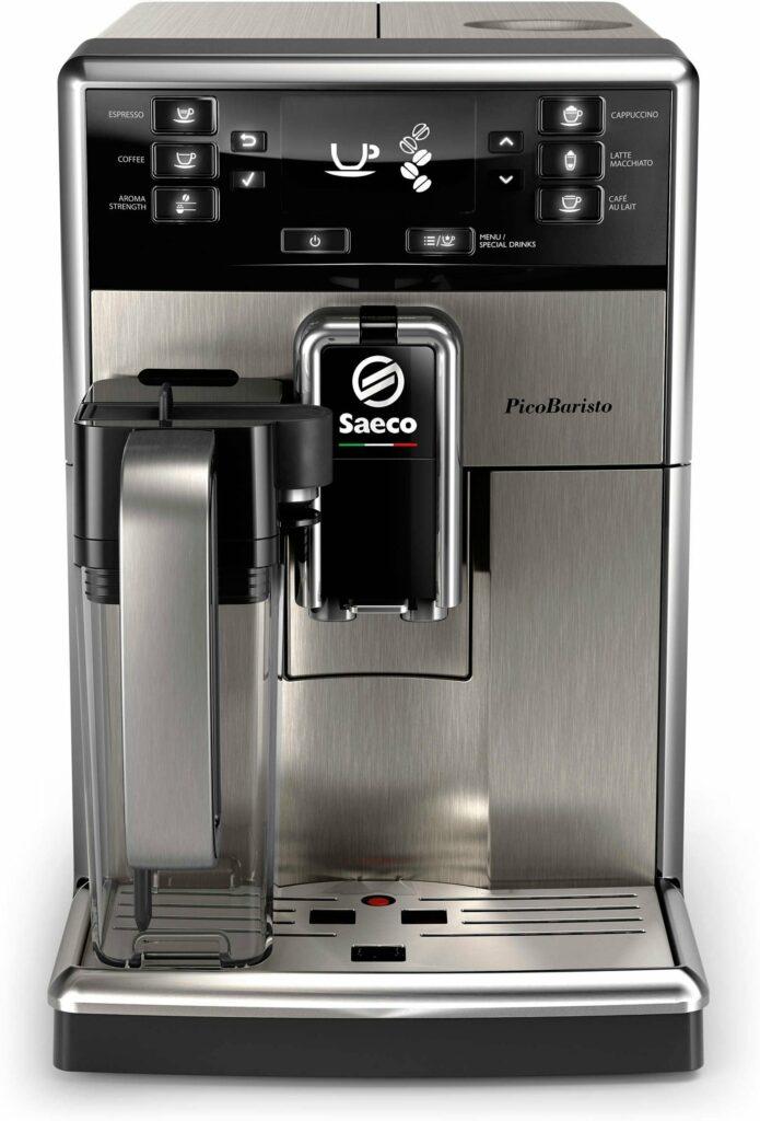 Как выбрать надежную и функциональную кофемашину для дома