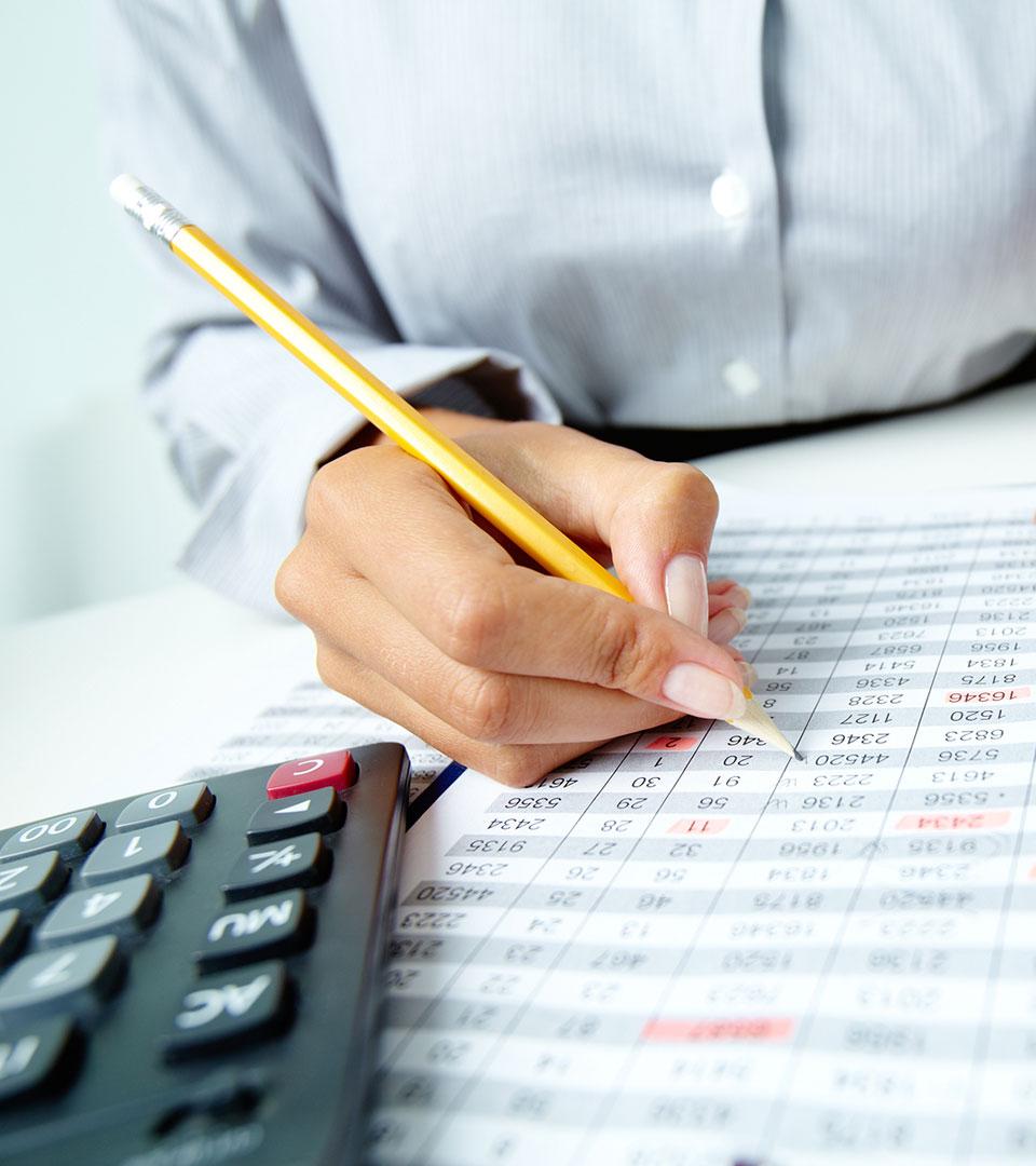 Бухгалтерской обслуживание спб работа бухгалтером в климовске вакансии