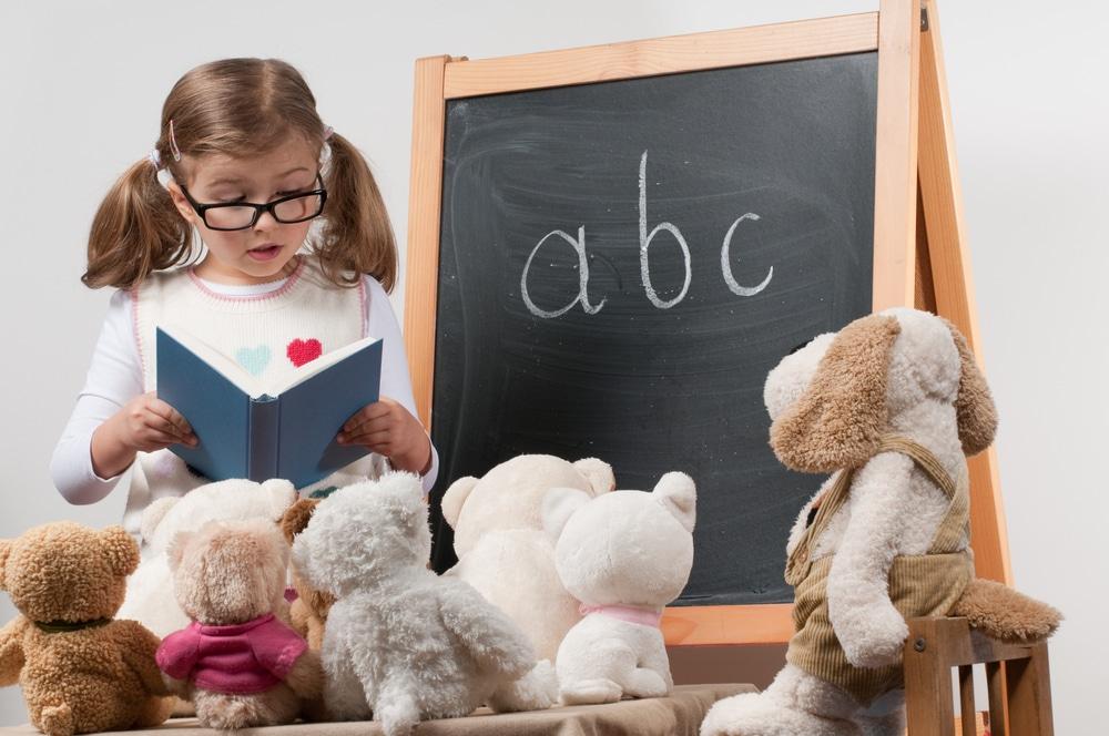 Курсы иностранных языков для дошкольников