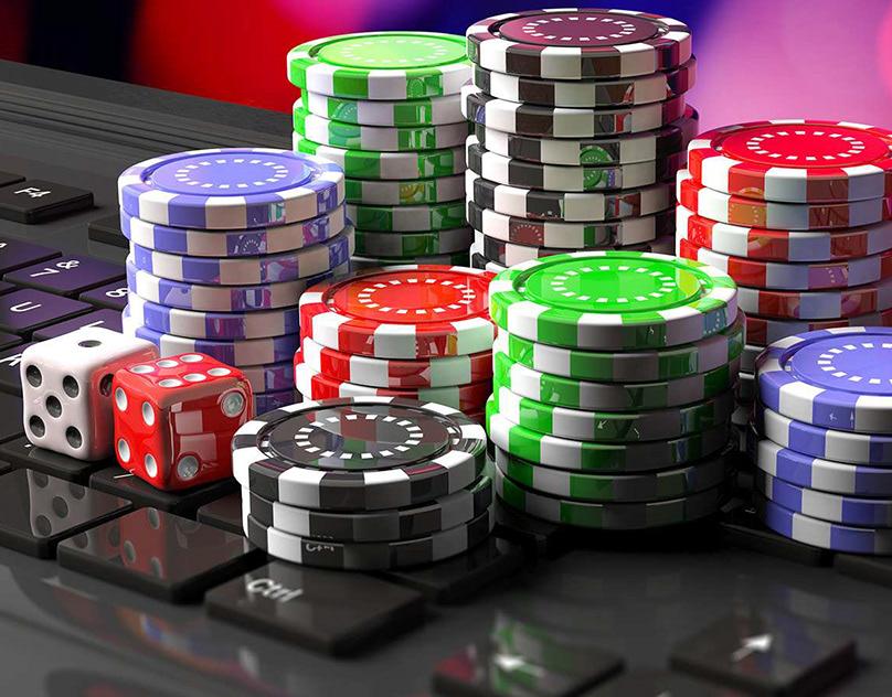 1xBet казино онлайн