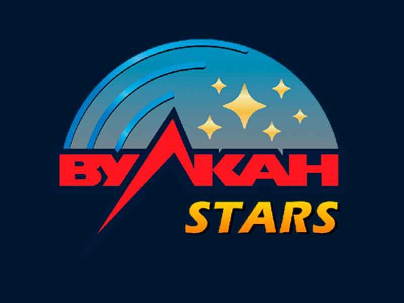 Vulkan Stars казино