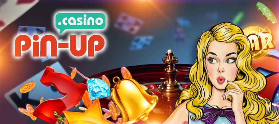 Pin up bet casino