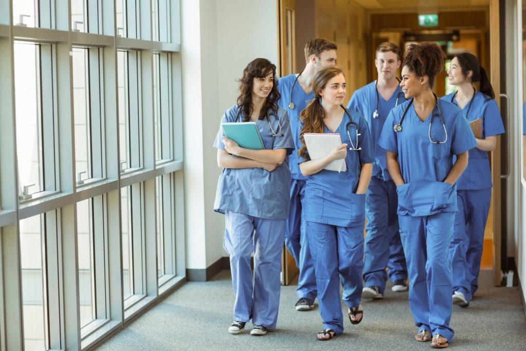 Обмен студентов -медиков